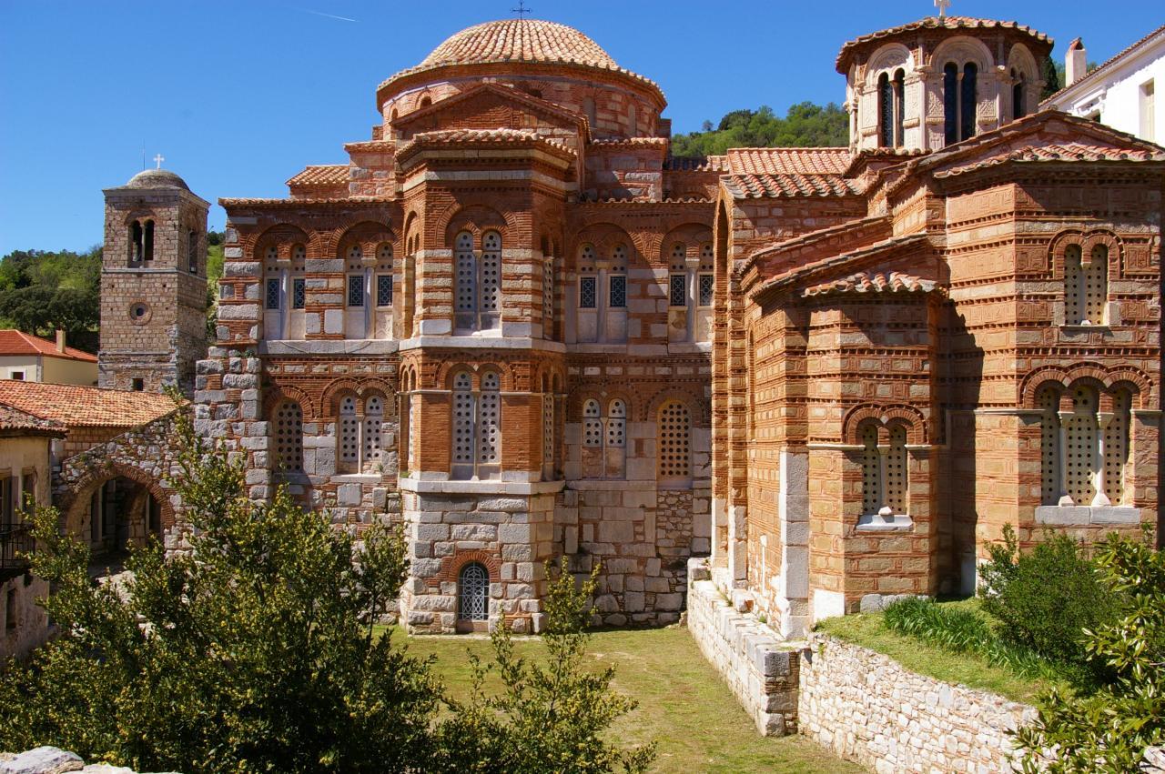 13.03.28 - Monastère d' Hosios Loukas (22)